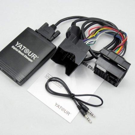 Адаптер USB MP3 Yatour YT M06 для BMW (BM2)