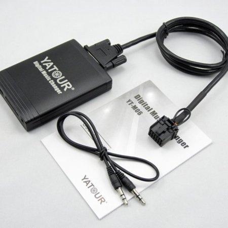 Адаптер USB MP3 Yatour YT M06 для Ford (FRD1)