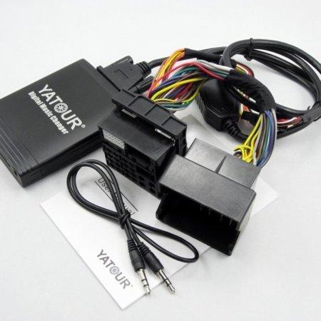 Адаптер USB MP3 Yatour YT M06 для Ford (FRD2)
