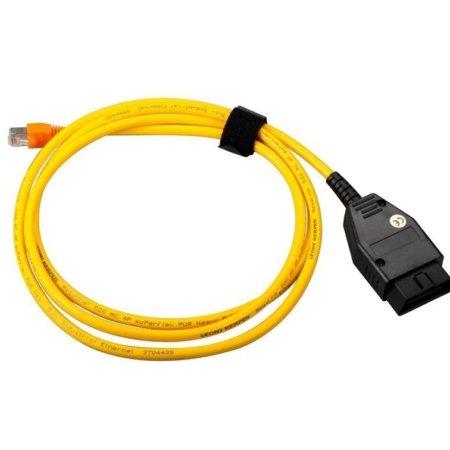 Диагностический кабель BMW-ENET