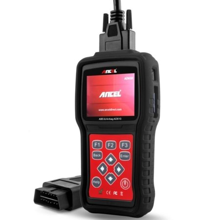 Автомобильный сканер АNCEL AD610