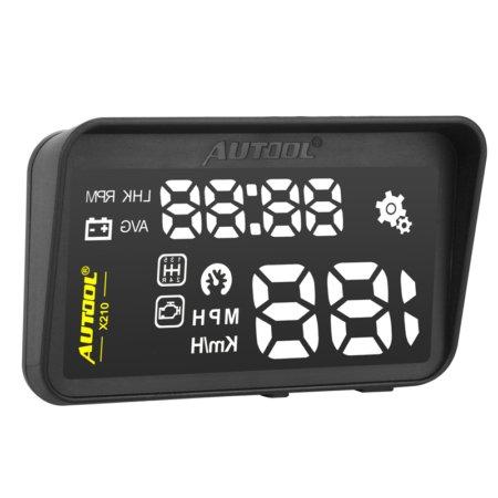Проекционный дисплей Autool X210