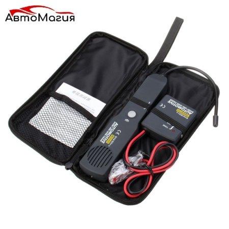 Тестер кабельный EM-415 Pro