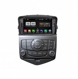 Штатная магнитола для Chevrolet Cruze на Android FarCar s170 (L045)