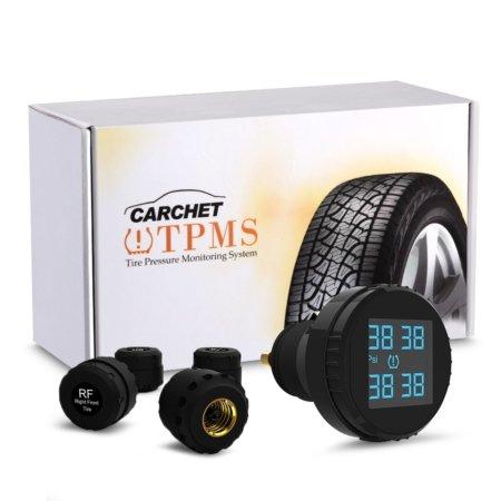 Система давления в шинах Carchet CQ575