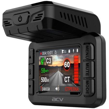 ACV GX8000