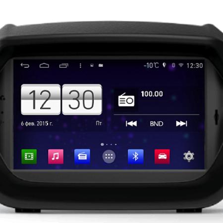 Штатная магнитола FarCar s160 для Ford EcoSport 2012+ на Android (m232BS)