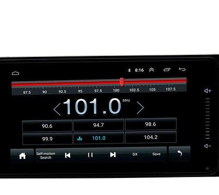 Штатная магнитола Wide Media AM6901-2/32 для Toyota на Android