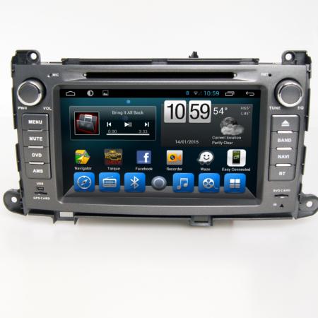 Carmedia QR-8086