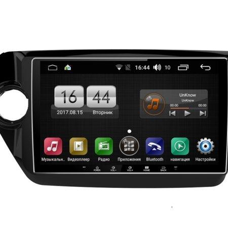 Штатная магнитола FarCar s175 для KIA Rio 2011+ на Android (L106R)