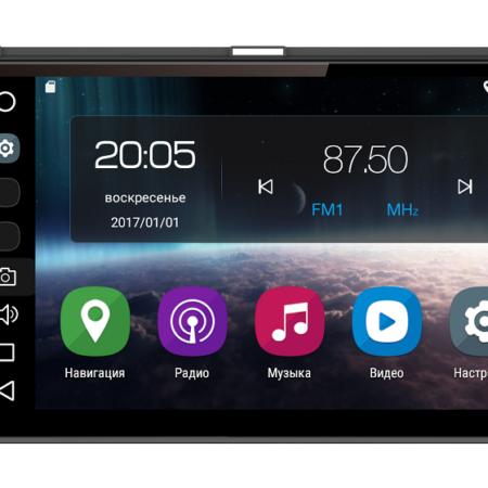 Штатная магнитола FarCar s200 для Mazda 3 2009-2013 на Android (V034R)