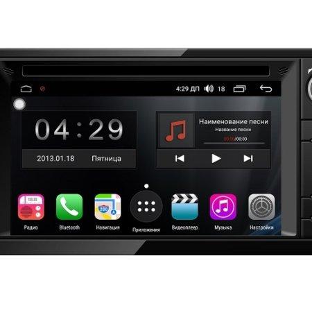 Штатная магнитола FarCar s300 для Mitsubishi Outlander, ASX, Lancer X , Pajero Sport на Android (RL230)
