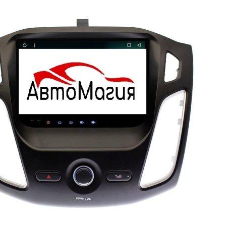 Штатная магнитола Ford Focus 2011+ Android AM-3026