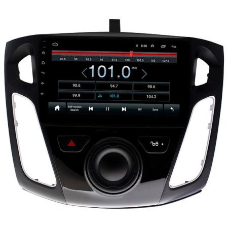 Штатная магнитола Ford Focus 2011+ WM AM-9065 Android