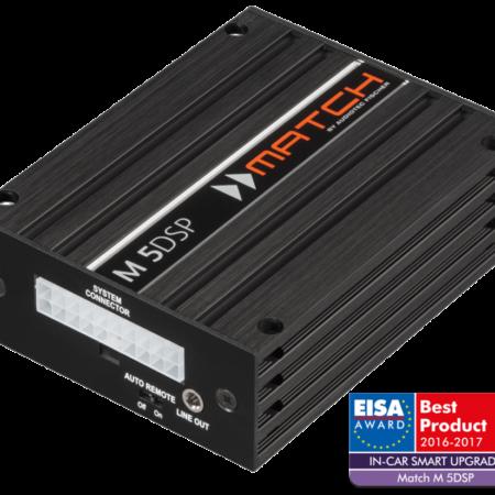 Match M 5DSP 5-канальный усилитель