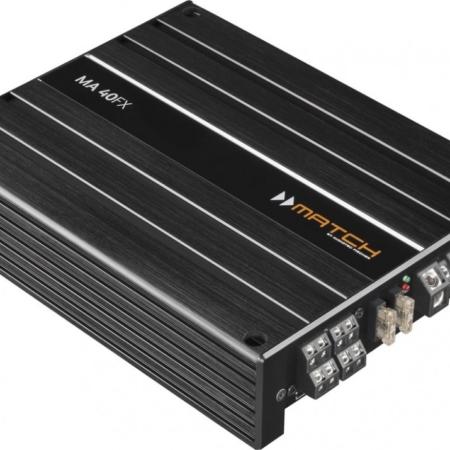 Match MA 40FX 4-канальный усилитель