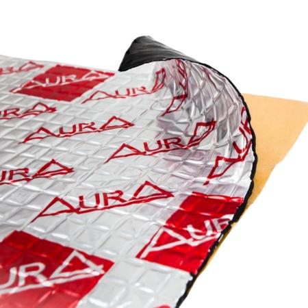Вибродемпфирующий материал AURA VDM-Eco-M1