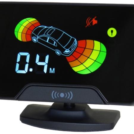 Парковочная система Aaaline LCD-18