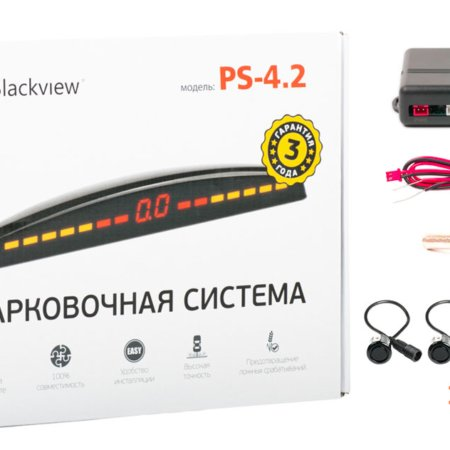 Парктроник Blackview PS-4.2-18