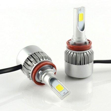 Светодиодные лампы C6 H11