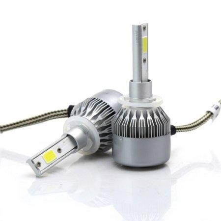 Светодиодные лампы C6 H27
