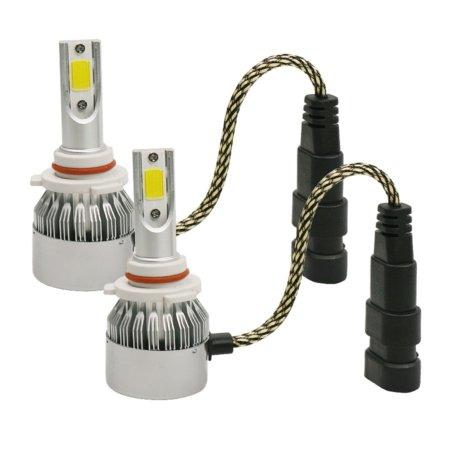 Светодиодные лампы C6 HB3 9005