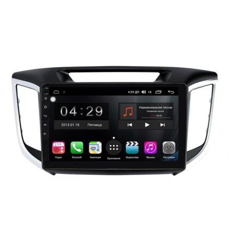 Штатная магнитола Hyundai Creta Android FarCar s200+ (A407R)