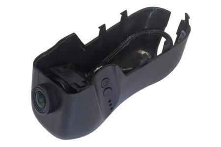 Штатный Wi-Fi Full HD видеорегистратор для VW Touareg SMART DZ-03