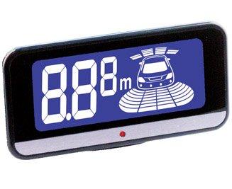 Парковочная система Steel Mate PTS 810 V10