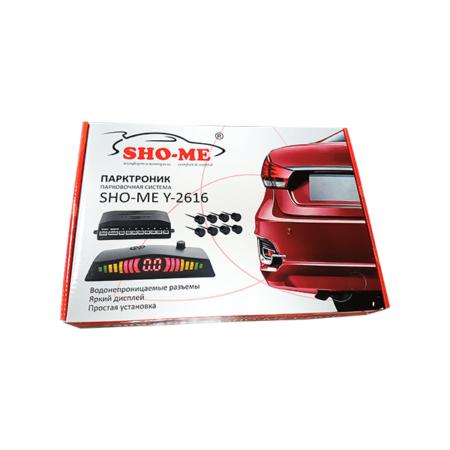 Парктроник SHO-ME 2616 (8 датчиков)