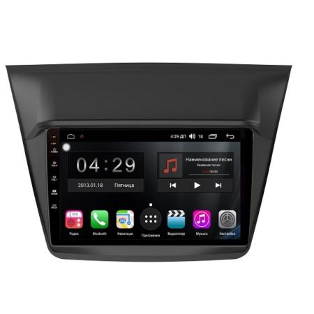 Штатная магнитола FarCar s300 для Mitsubishi на Android (RL094R)