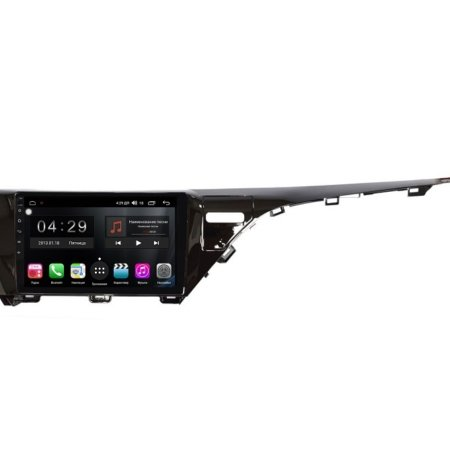 Штатная магнитола FarCar s300 для Toyota Camry 2018+ на Android (RL1069R)