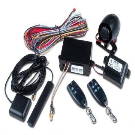 Дополнительное оборудование для сигнализаций