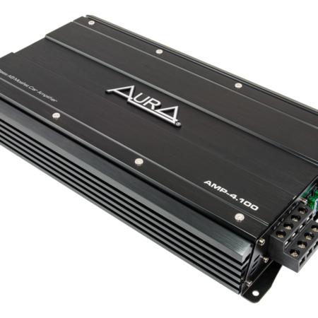 Aura AMP-4.100 4-канальный усилитель