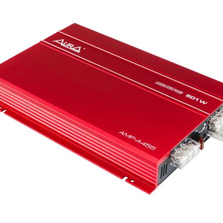 Aura AMP-A455 4-канальный усилитель