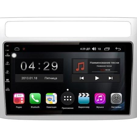 Штатная магнитола FarCar s300 для VW Tiguan на Android (RL489R)