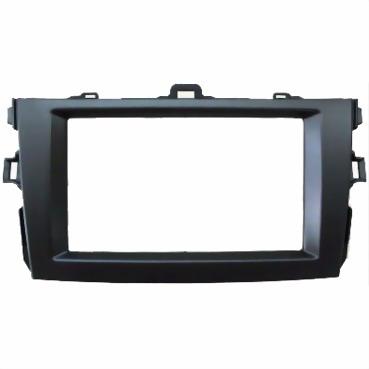 Переходная рамка 2DIN для автомобилей Toyota Corolla 07-13 INTRO RTY-N19