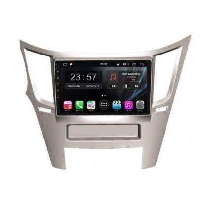 Штатная магнитола FarCar s300 для Subaru Legacy (2009-) Outback (2009-2014) на Android (RL061R)
