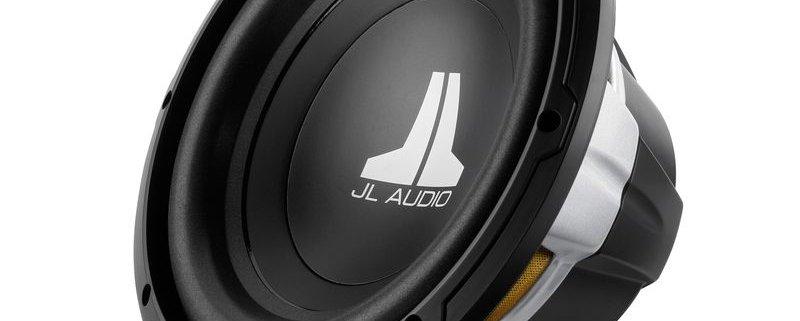 JL Audio 10W0v3-4 сабвуферный динамик