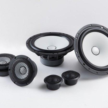Audible Physics Avatar 3.6 3-компонентная акустика
