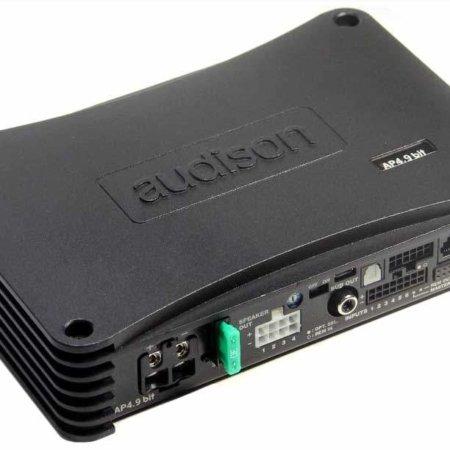Audison Prima AP 4.9bit 4-канальный усилитель
