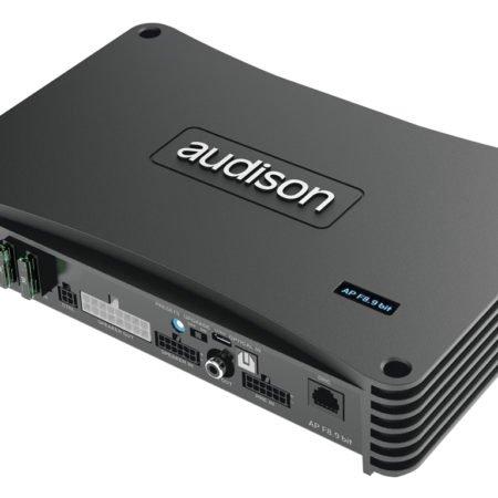 Audison Prima AP F8.9 bit 8-канальный усилитель