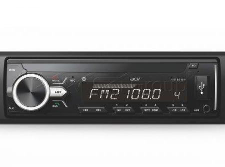 Автомагнитола ACV AVS-824BW 24В с Bluetooth