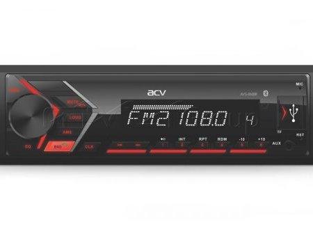 Магнитола ACV AVS-814BR с Bluetooth