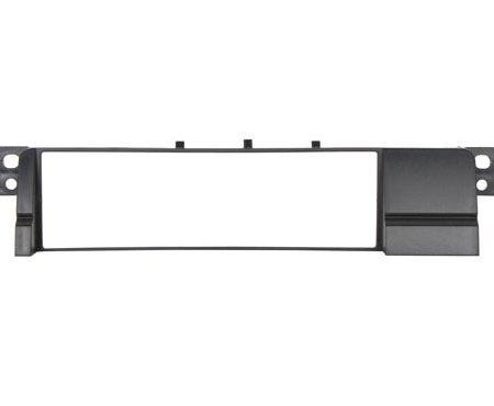Переходная рамка 1din для BMW 3 (Е46 до 2004) Intro RBW 3