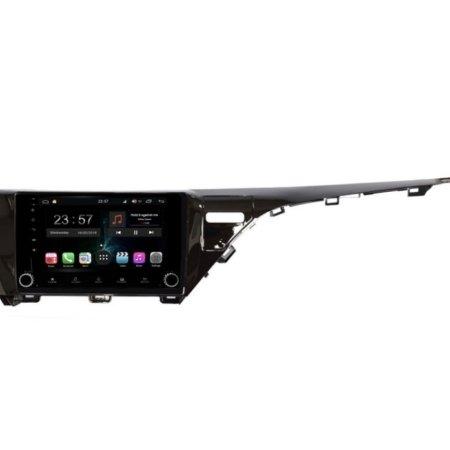 Штатная магнитола FarCar s300-SIM 4G для Toyota Camry 2018+ V70 на Android (RG1069RB)