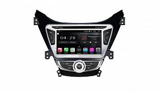 Штатная магнитола FarCar s300 для Hyundai Elantra 2010-2013 на Android (RL360)