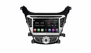 Штатная магнитола FarCar s300 для Hyundai Elantra 2014-2016 на Android (RL359)