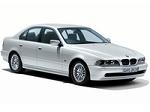 5 серия E39 1996-2003