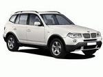 X3 E83 2003-2010